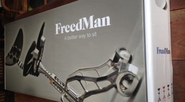 freedman chair packaging-front